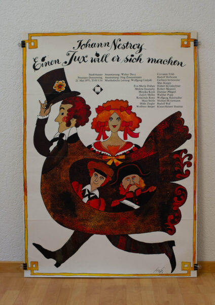 Plakat 32415